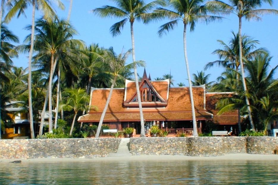 Five Islands Beach House